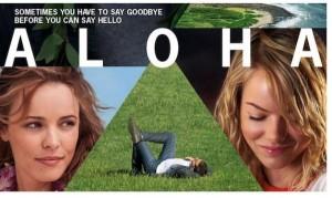 Aloha Movie Poster Bradly Cooper Emma Stone MovieSpoon