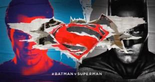 Batman v Superman Ben Affleck Henry Cavill