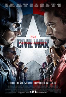 Captain America Civil War MovieSpoon