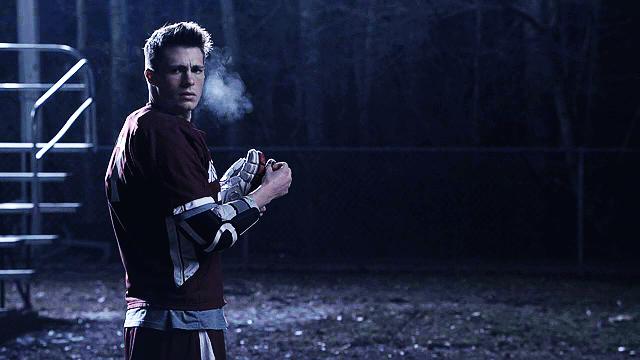 Teen Wolf Colton Haynes MovieSpoon.com