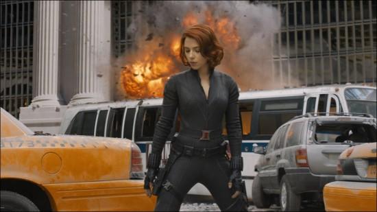 Black Widow Marvel MovieSpoon.com
