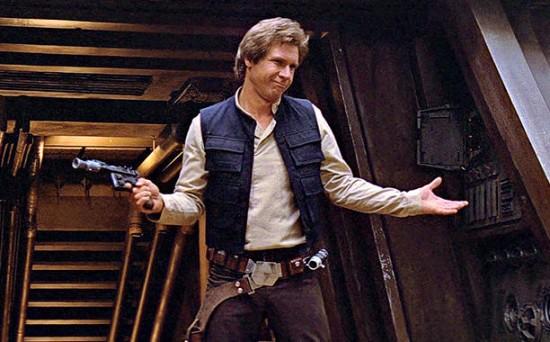 Han Solo MovieSpoon.com