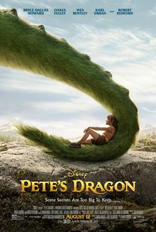 Pete's Dragon MovieSpoon.com
