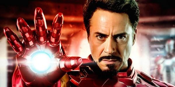 Tony Stark Iron Man MovieSpoon.com
