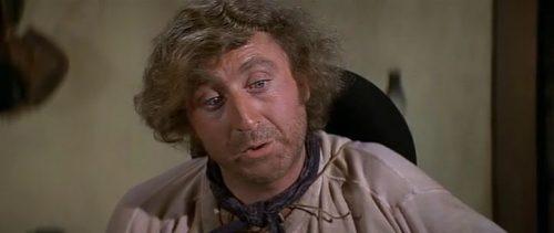 Gene Wilder Dies MovieSpoon.com Blazing Saddles
