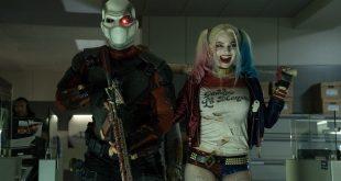 Suicide Squad Review MovieSpoon.com