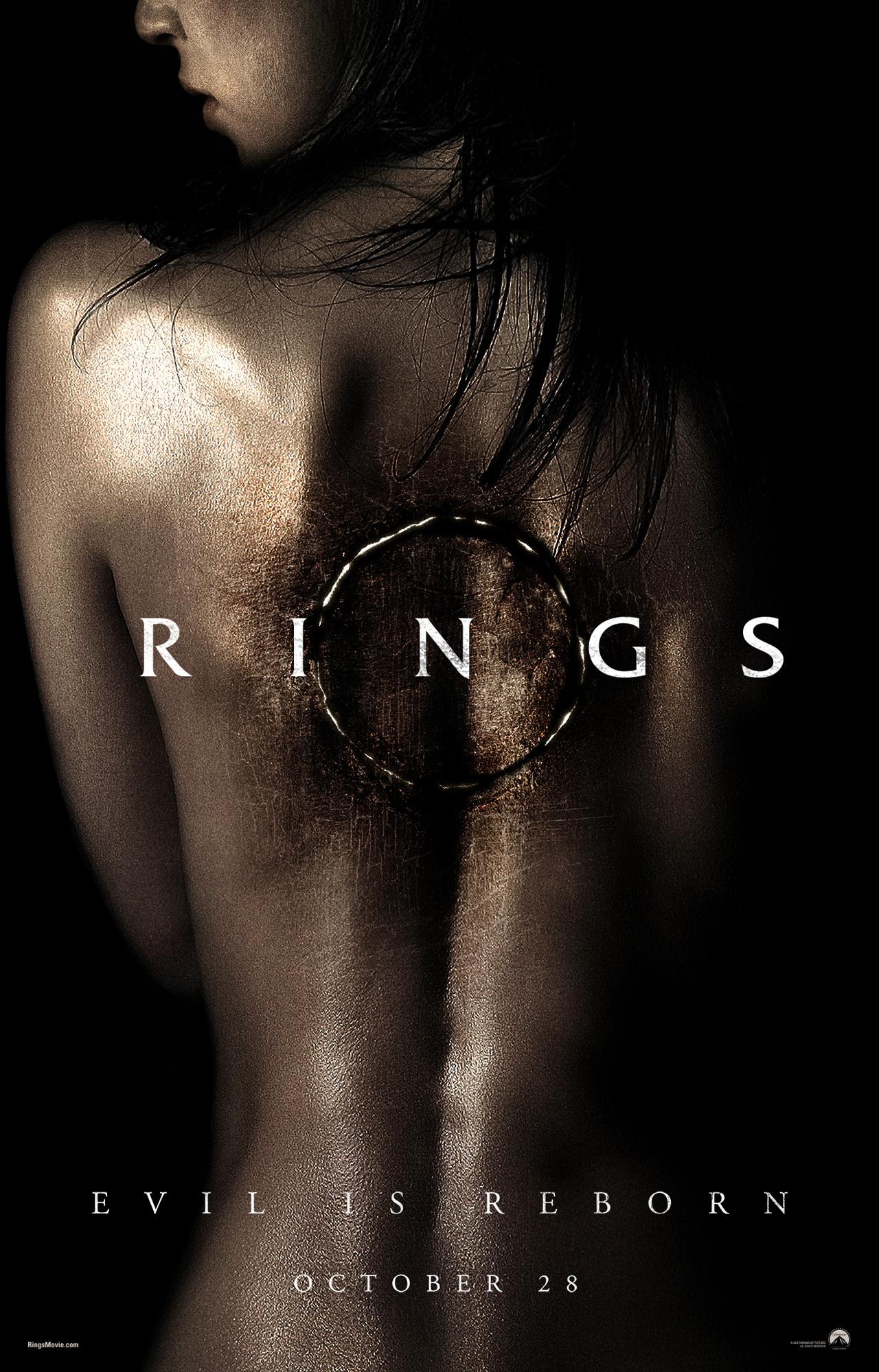 Rings Movie Trailer MovieSpoon.com