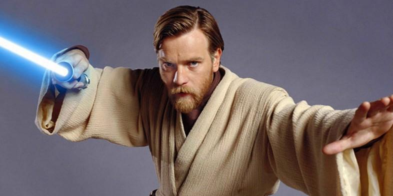 Ewan McGregor Obi-Wan Kenobi Trailer MovieSpoon.com