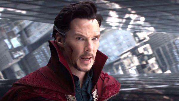 Doctor Strange Benedict Cumberbatch MovieSpoon.com