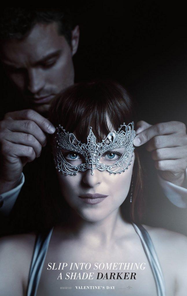 Fifty Shades Darker Trailer MovieSpoon.com