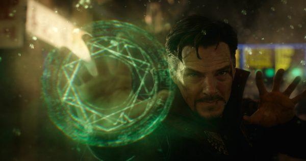 Marvel Doctor Strange MovieSpoon.com