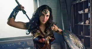 Wonder Woman International Trailer MovieSpoon.com