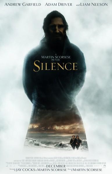 Silence Trailer Andrew Garfield MovieSpoon.com