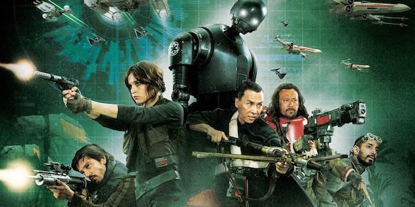 Rogue One Box Office MovieSpoon.com