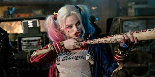 Harley Quinn Megan Fox Poison Ivy MovieSpoon.com