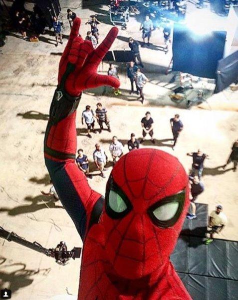 Spider-Man: Homecoming MovieSpoon.com