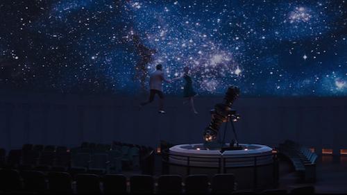 La La Land Movie Review MovieSpoon.com