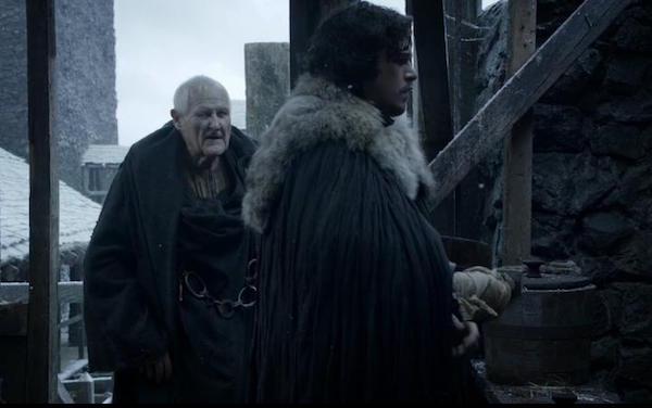 Peter Vaughan Game of Thrones MovieSpoon.com