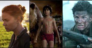 Best Movies of 2016 MovieSpoon.com