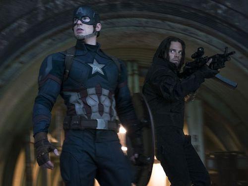 Captain America: Civil War Redbox MovieSpoon.com