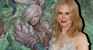 Nicole Kidman Aquaman MovieSpoon.com