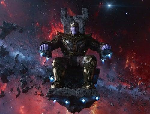 Avengers: Infinity War Marvel MovieSpoon.com