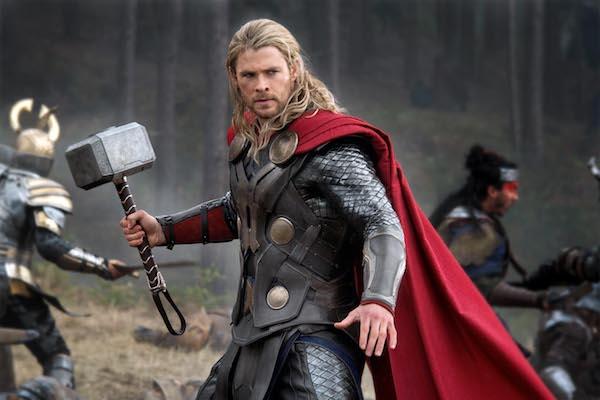 Chris Hemsworth Thor MovieSpoon.com