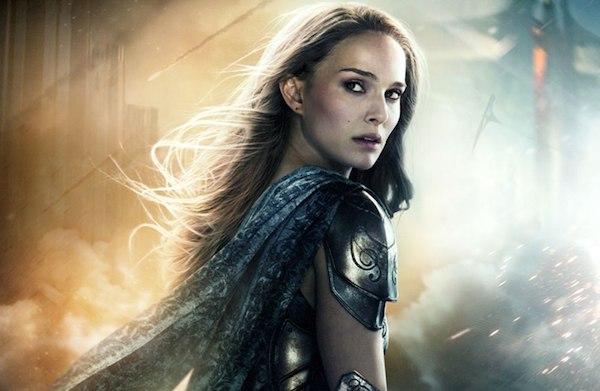 Jane Foster Thor MovieSpoon.com
