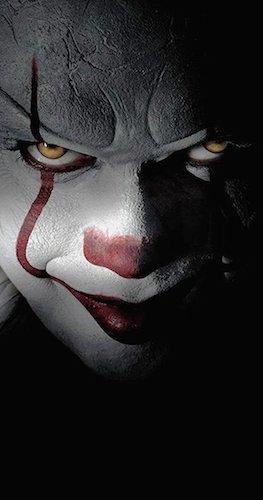 It Stephen King 2017 Trailer MovieSpoon.com