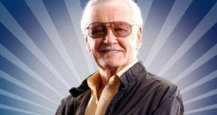 Stan Lee Big Apple Comic-Con