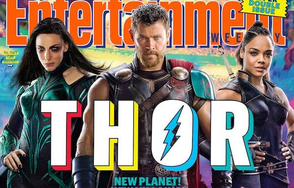 Thor: Ragnarok First Images MovieSpoon.com