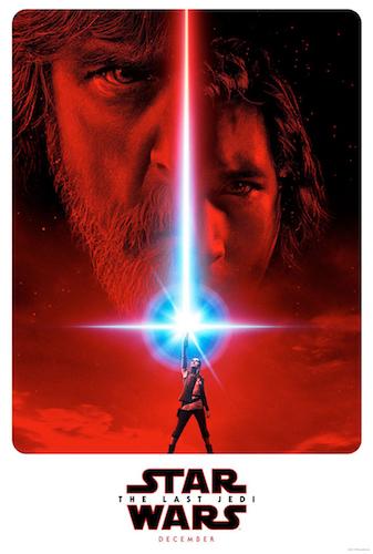Star Wars: The Last Jedi Trailer MovieSpoon.com