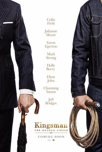 Kingsman: The Golden Circle Trailer MovieSpoon.com