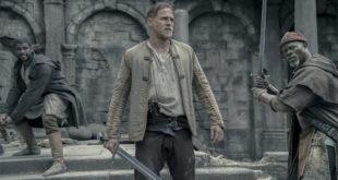 King Arthur Movie Review MovieSpoon.com