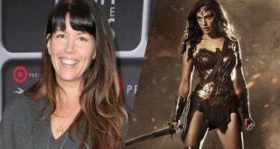 Wonder Woman Patty Jenkins MovieSpoon.com