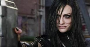 Thor: Ragnarok Cate Blanchett MovieSpoon.com