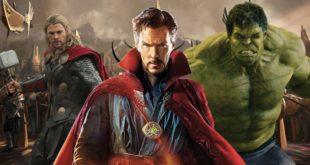 Thor: Ragnarok Japanese Trailer MovieSpoon.com