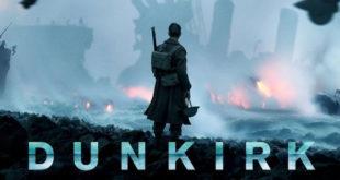 Dunkirk Redbox Release MovieSpoon.com