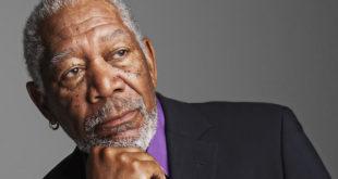 Morgan Freeman SAG Lifetime Achievement MovieSpoon.com