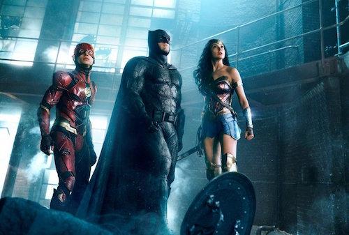 Justice League Article
