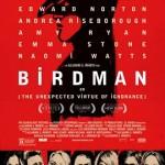 Birdman_poster oscar movie spoon