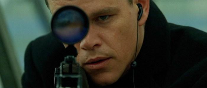 Matt Damon two