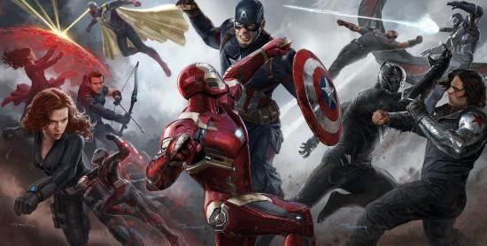 Captain America Civil War MovieSpoon.com