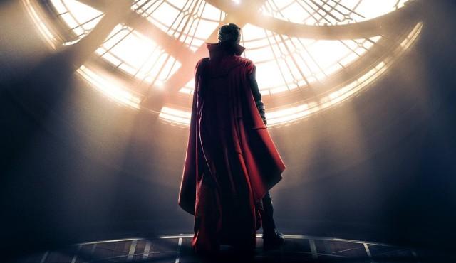 Doctor Strange Trailer Benedict Cumberbatch MovieSpoon.com