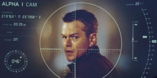 Jason Bourne MovieSpoon.com