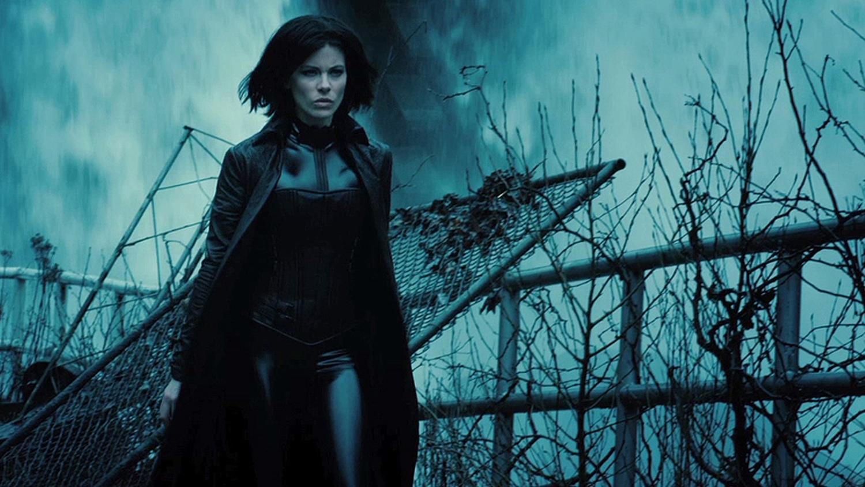 Underworld 5 Kate Beckinsale CinemaCon MovieSpoon.com