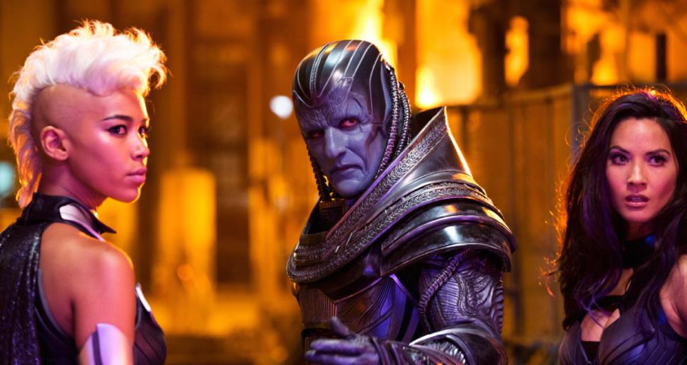 X-Men: Apocalypse MovieSpoon.com