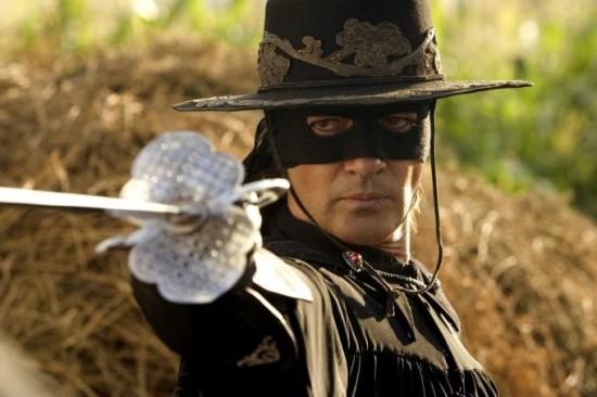 Zorro Gael Garcia Bernal MovieSpoon.com