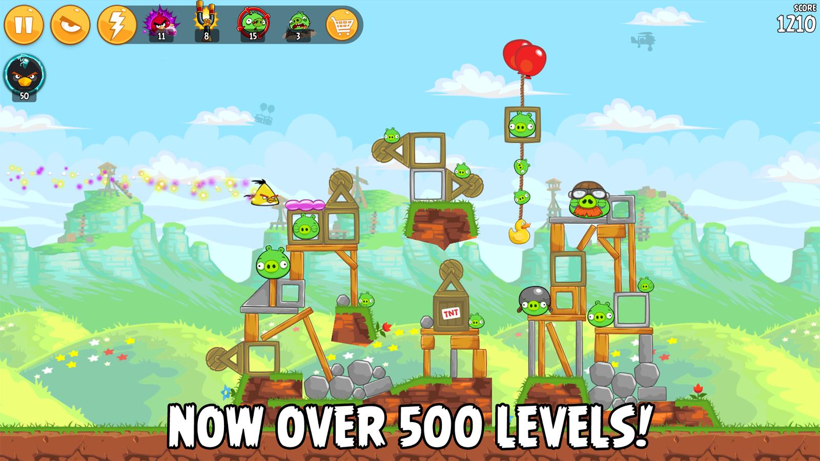 Angry Birds MovieSpoon.com