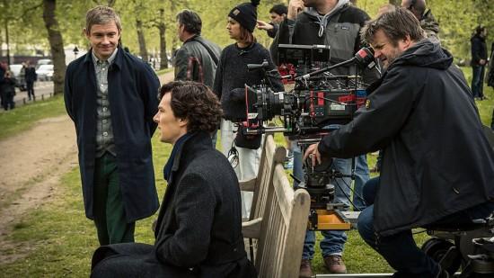 Sherlock Netflix MovieSpoon.com